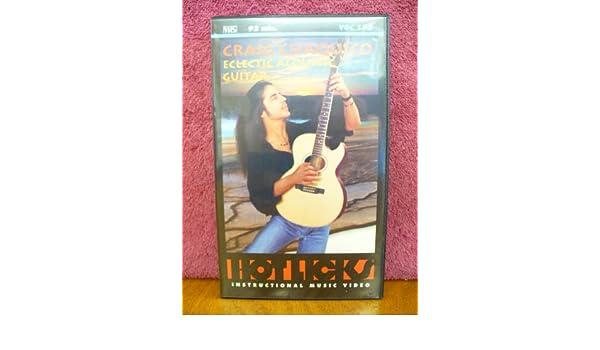 Amazon Craig Chaquico Eclectic Acoustic Guitar Hot Licks