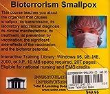 Bioterrorism Smallpox, Farb, Daniel, 193263410X