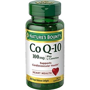 Nature S Bounty Coq Price