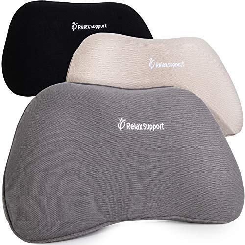 RelaxSupport RS1 Orthopedic Lumbar Support Cushion
