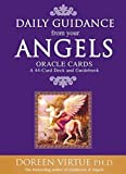 Daily Guidance From Your Angels Oracle Cards: 365 Angelic Messages...