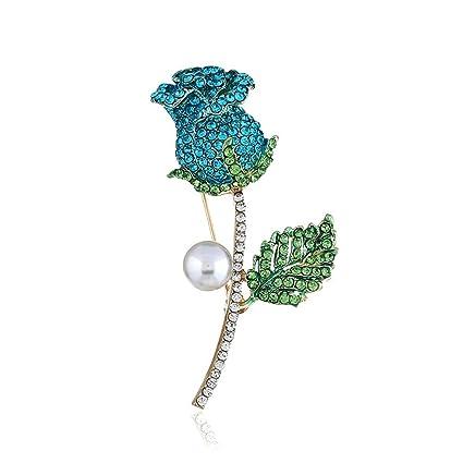 Sharon zhou Pin de Broche de Estilo Vintage de Lujo Broche Elegante y de Moda para ...