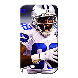samsung note 2 Highquality Plastic New Snap-on case cover mobile phone covers dallas cowboys nfl football