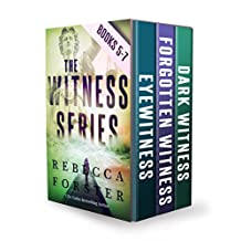The Witness Series: Books 5-7