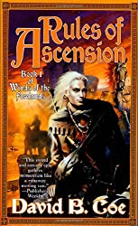 Rules of Ascension (Winds of the Forelands, Book 1)