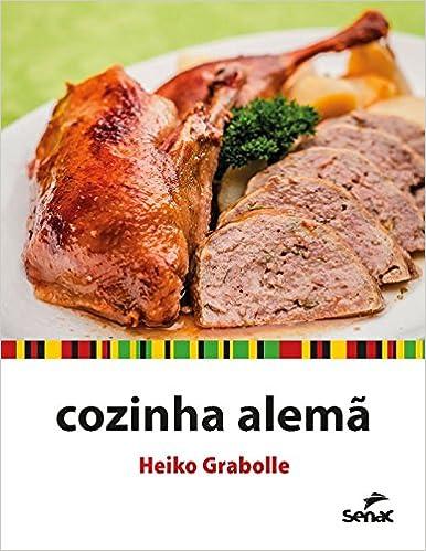 Cozinha Alemã Portugiesisch Brasilianische Ausgabe Amazon