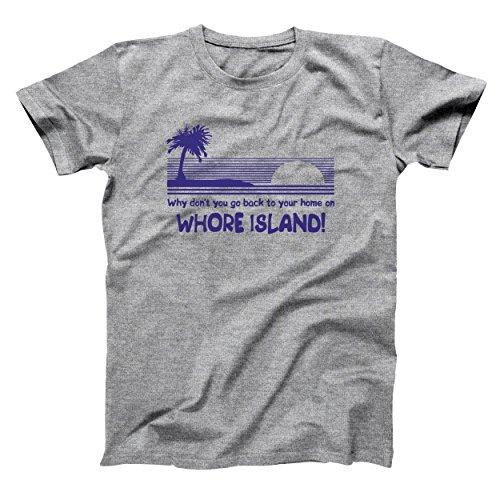 Whore Island - 2