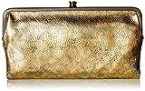 HOBO Vintage Lauren Wallet, Halo Stingray, One Size