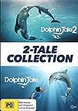 Dolphin Tale 1 & 2 | NON-USA Format | PAL | Region 4 Import - Australia