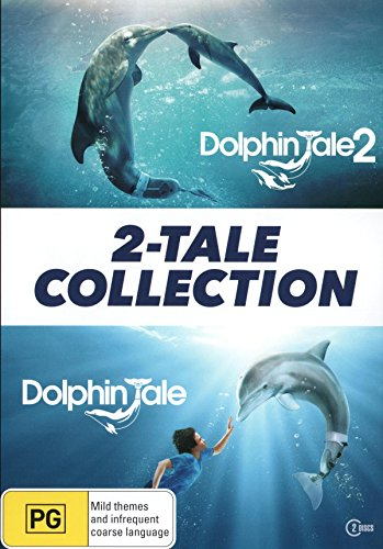 dolphin tale 2 movie - 5