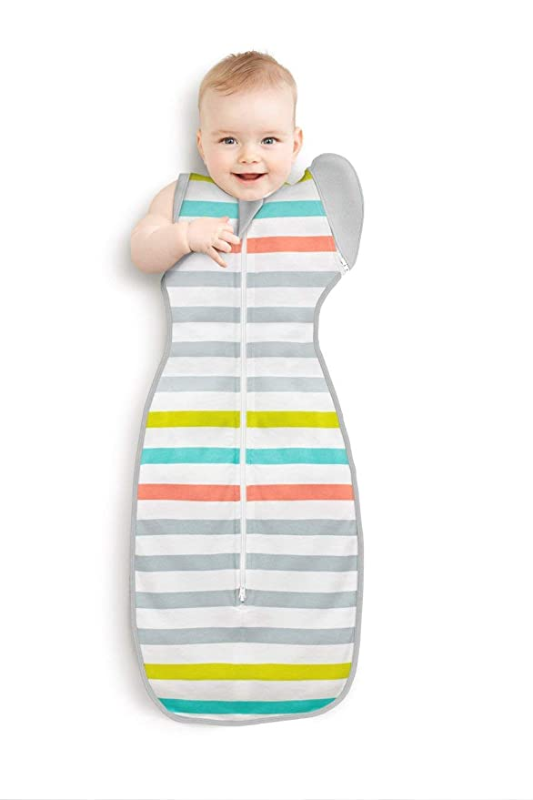 Amor a Swaddle Up Lite 50/50/6 - 8,5 kg Tamaño Mediano: Amazon.es ...