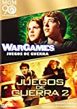 Juegos De Guerra 1 + Juegos De Guerra 2 [DVD]
