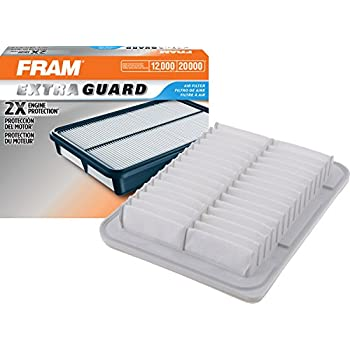 FRAM CA10190 Extra Guard Flexible Rectangular Panel Air Filter