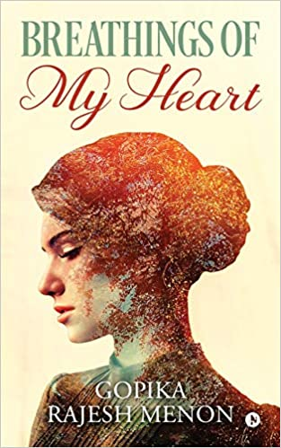 0ea1b9bef55 Buy Breathings of My Heart Book Online at Low Prices in India ...