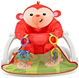 Fisher-Price Deluxe Sit-Me-Up Floor - ASIN (B00F2MQ294)