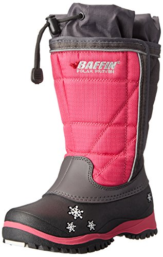 Baffin Cheree Insulated Snow Boot (Toddler/Little Kid/Big...