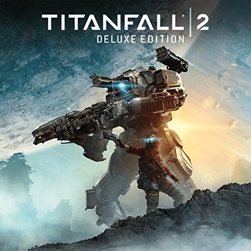 Amazon com: Titanfall 2 Deluxe Edition - PS4 Digital Code