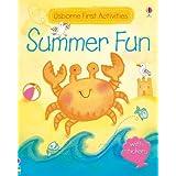 Summer Fun (First Activities)