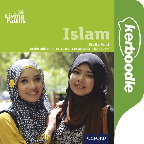 Living Faiths Islam Oxbox Online ebook
