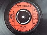 JEFF COLLINS Only You 7