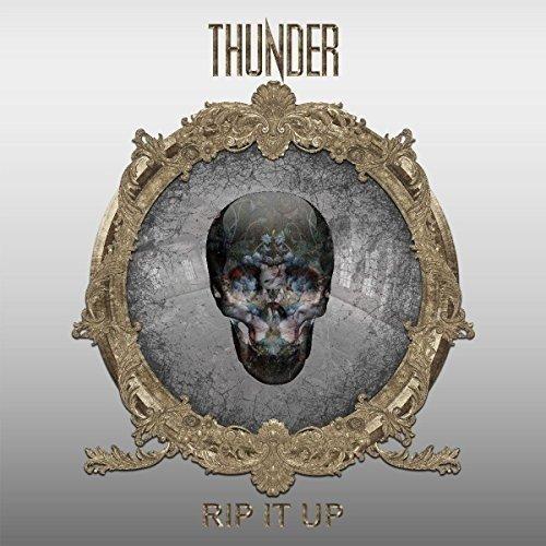 Thunder - Rip It Up - Zortam Music