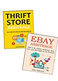 PHYSICAL PRODUCT ARBITRAGE (2 in 1 Business Bundle): EBAY ARBITRAGE & THRIFT STORE ARBITRAGE