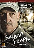 Swamp People: Season 3 [DVD]