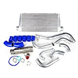 Rev9Power Rev9_ICK-038; Mitsubishi Eclipse 95-99 GST GSX Intercooler Kit Version 2