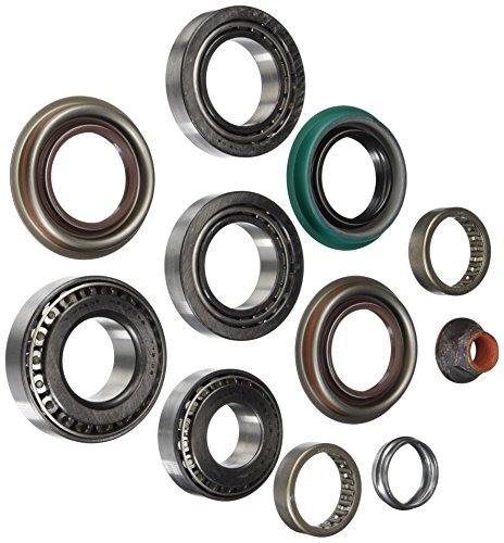 Timken DRK311A Differential Bearing and Seal Kit [並行輸入品]   B06Y5YZ57B