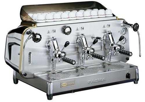 coffee maker faema - 3