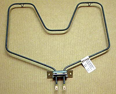 WB44X5082 for GE Self Clean Hotpoint Range Oven Bake Unit Lower Heating Element