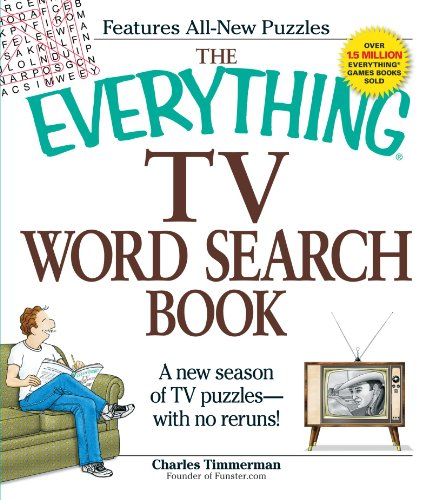 9 best word search everything tv
