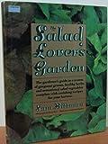 The Salad Lover's Garden, Sam Bittman, 0385414145