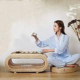 DUOSHIDA Tatami Floor Pillow Sitting