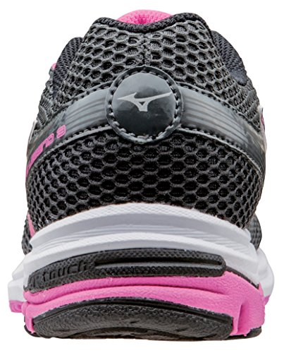 WAVE lady 3 MIZUNO LEGEND NOIR vxtfwWda