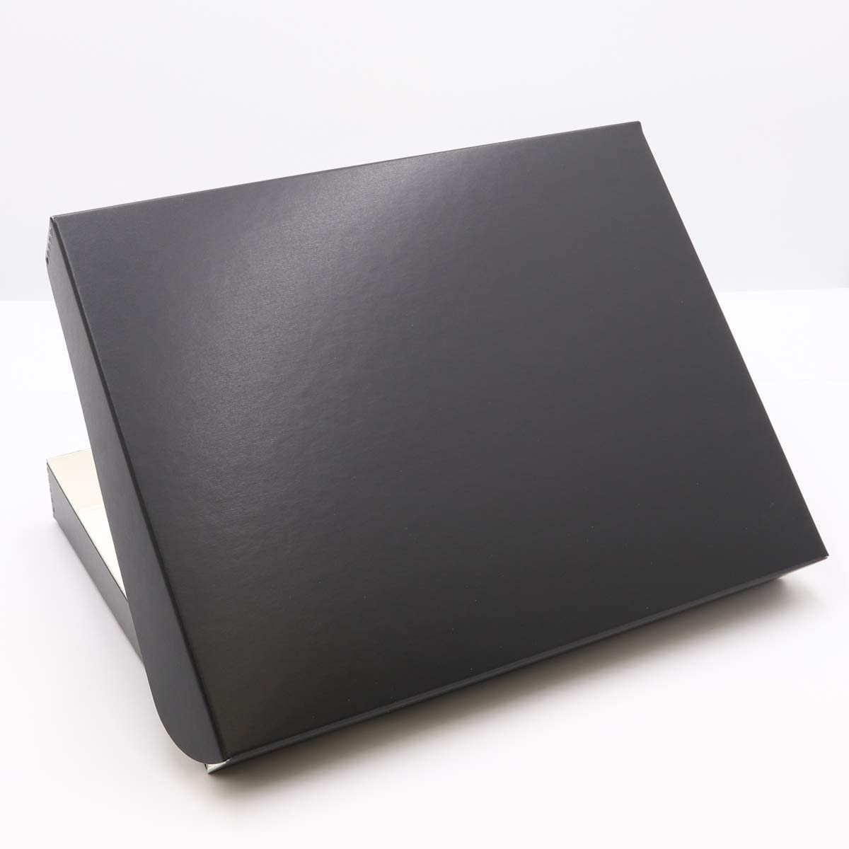 Crafts Magazines Protect Longevity DIY. Cards Archival Acid Free Lineco Tan Faux Leather 9x12 Clamshell Box 9.5 x 12.5 x 1.75 Documents Store Photos Prints Wedding Dresses