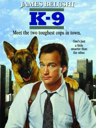 DVD : K-9