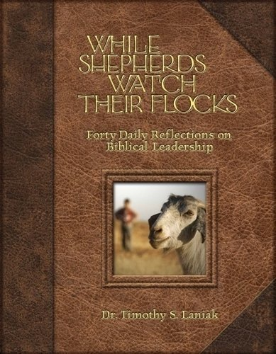 While Shepherds Watch Their Flocks by Tim Laniak (2008-09-15)