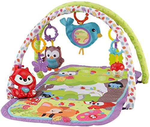 fisher price baby activity center - 6