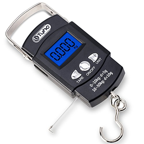 Electronic Bag Scales - 7