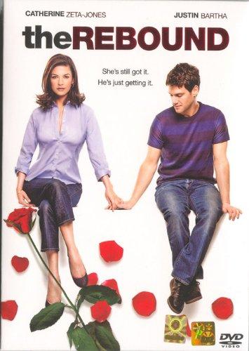 The Rebound (2009) Catherine Zeta-Jones, Justin Bartha 【海外版】 B0049MW3KA