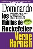 img - for Dominando los Habitos de Rockefeller (Mastering the Rockefeller Habits): Que debe hacer para acrecentar el valor de su empresa en rapido crecimiento (Spanish Edition) book / textbook / text book