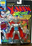 Toy Biz Marvel The Uncanny X-Men Stryfe Action Figure 5.25 Inches