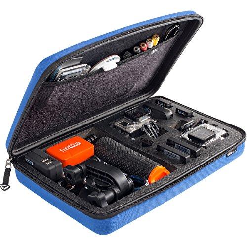 SP Gadgets POV-S/52040 – Maletín grande para equipo fotográfico