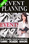 Event Planning - The Art of Planning...