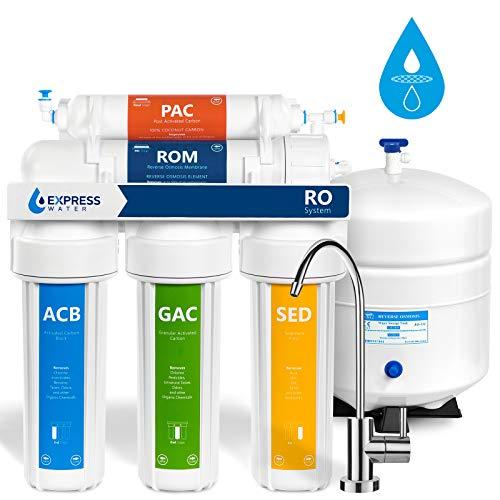 under sink water filtering system - 5