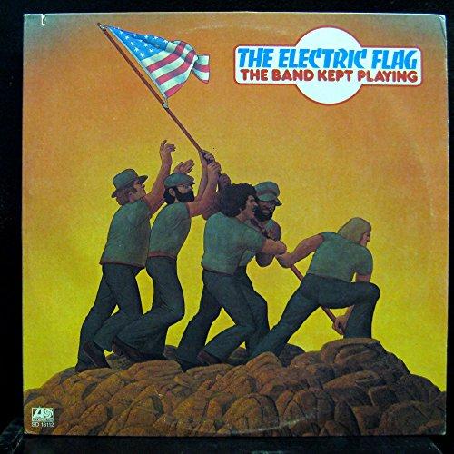 1974 Flag - 4