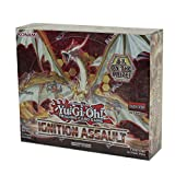 Yu-Gi-Oh! Ignition Assault Booster Box Trading