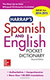Harrap's Spanish and English Pocket Dictionary, Harrap's Staff, 0071814469