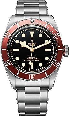 Tudor Heritage Black Bay 79230R Men's Watch